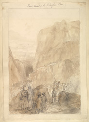 First Ascent of the Khyber Pass
